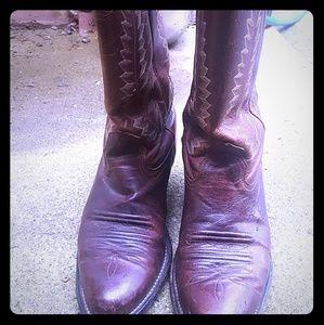 Nocona western/cowboy boots